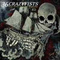 36 Crazyfists - Vast and Vague