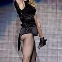 Madonna koncertről