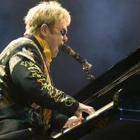 Sir Elton John Budapestre ballag