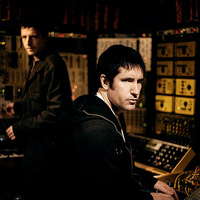 Már a Nine Inch Nails is dolgozik