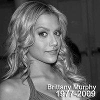 Meghalt Brittany Murphy