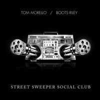 Street Sweeper Social Club - Street Sweeper Social Club (ghrr)