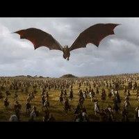 Minden égtájon ellenség - Trónok harca first trailer kibeszélő