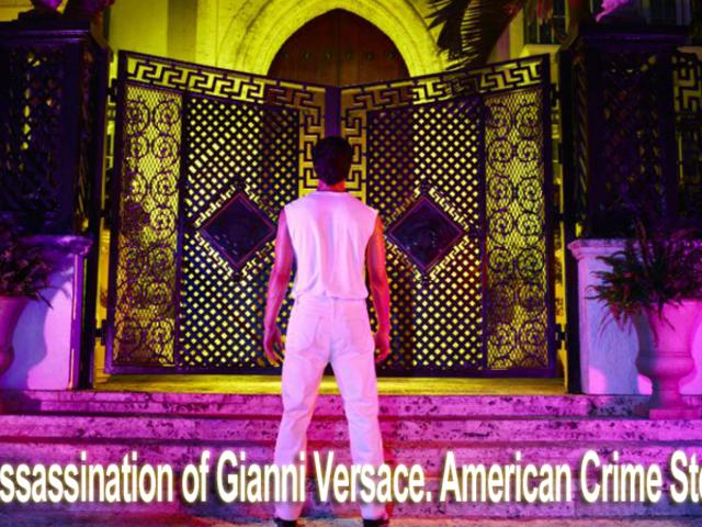 Csillogás és gyilkosság: A Versace merénylet
