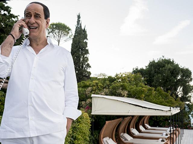 Műsoron Silvio és a többiek