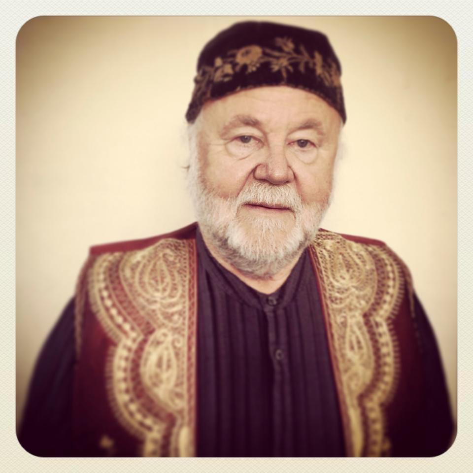Haumann Péter (az Örmény)
