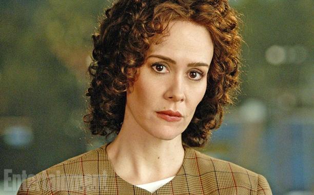 Sarah Paulson (Marcia Clark)