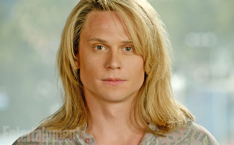 Billy Magnussen (Kato Kaelin)
