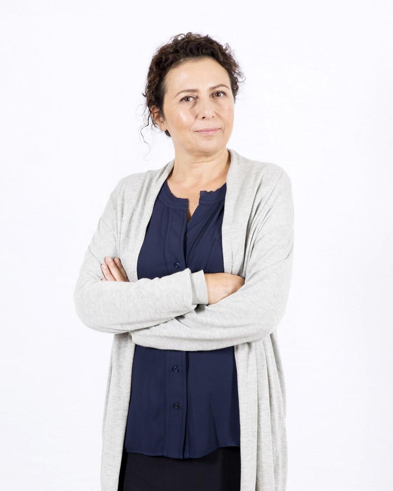 Isil Dayioglu (Reyhan)
