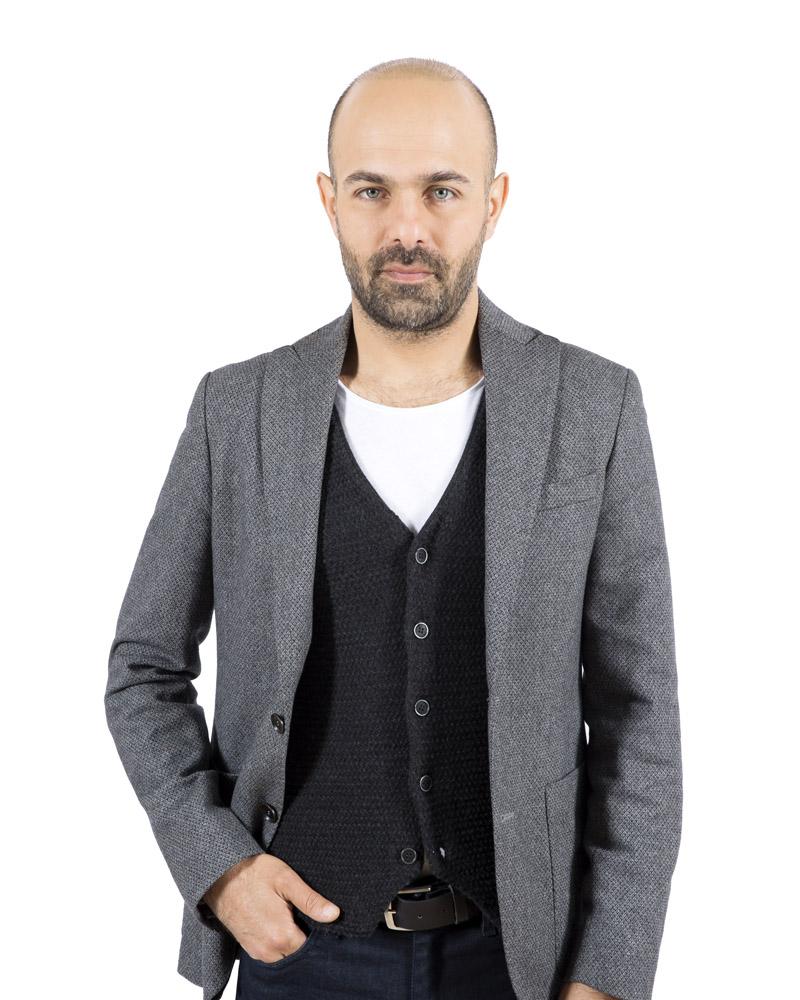 Erkan Avci (Korhan)