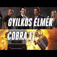 Zseniális reklámot kapott a Cobra 11 és a Gyilkos elmék