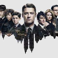 Itt vannak a Gotham című sorozat magyar hangjai