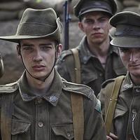 Itt vannak a Gallipoli - Ifjú harcosok című sorozat magyar hangjai