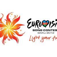 Jön az Eurovízió