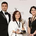 Nemzetközi tévés díjat nyert a hazánkban is látható török sorozat
