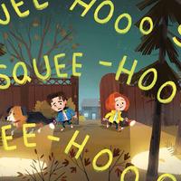 Kis Mulder és pöttöm Scully egy árnyéktól is berezel