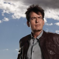 Charlie Sheen visszatért - Anger Management promóció