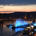 Több százezren nézték a vizes világbajnokság megnyitóját