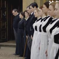 Downton Abbey - A cselszövéses úri Anglia
