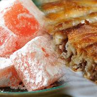 5 török étel a sorozatokból, amik után összefut a nyál a szánkban