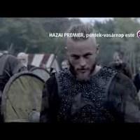 VideóVízió 3. - Vikingek dara a Viasat3-on