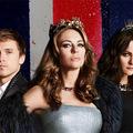 Szinkronhangok: Királyság! (The Royals)