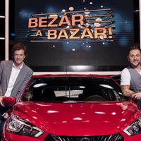 Új műsort indít A Piramis helyén a TV2