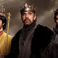 Szinkronhangok: Hollow Crown - Koronák harca (The Hollow Crown)