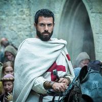 Szinkronhangok: Templomosok (Knightfall)