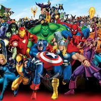 Négy Marvel-sorozatot készítenek