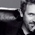 Csillagot kap Hugh Laurie