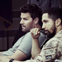 Szinkronhangok: SEAL Team (SEAL Team)