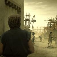 Spartacus – Az aréna istenei