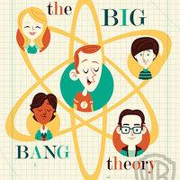 The Big Bang Theory - kiállítás
