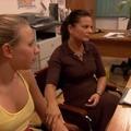 Szinkronszínész az RTL Klub sorozatában