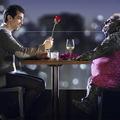 Szinkronhangok: Úr keres hölgyet (Man Seeking Woman)