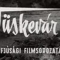 Minden, ami magyar - 1x03: Tüskevár