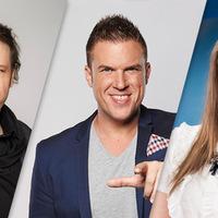 Kasza Tibor váltja Majkát a TV2 népszerű műsorában