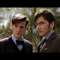 VideóVízió 1. - The Day of the Doctor