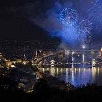 Magyar nézettség: 34. hét - Az első helyre hozta be a Duna TV-t a tűzijáték