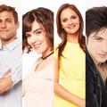 Ők lesznek az új magyar sorozat főszereplői