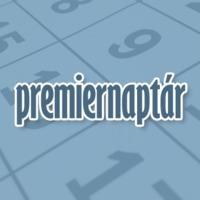 Premiernaptár