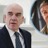 Megtudtuk, ki lesz Stallone magyar hangja a Rólunk szól című sorozatban