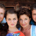 A Duna Televízió népszerű sorozatát adja nyáron esténként a TV2