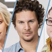 Bemutatjuk A Tanár, az RTL Klub vadonatúj sorozatának főbb szereplőit
