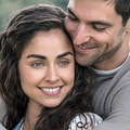 Vadonatúj romantikus sorozat debütál az egyik hazai tévécsatornán