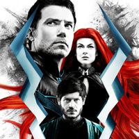 Szinkronhangok: Marvel's Inhumans (Marvel's Inhumans)