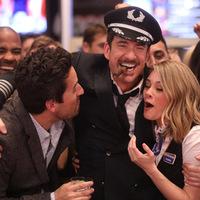 Szinkronhangok: LA to Vegas - A jackpotjárat (LA to Vegas)
