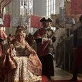 Januárban indul a Mária Teréziáról szóló történelmi tévésorozat