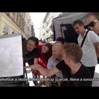 VideóVízió 2. - Így készültek a Társas Játék-plakátok